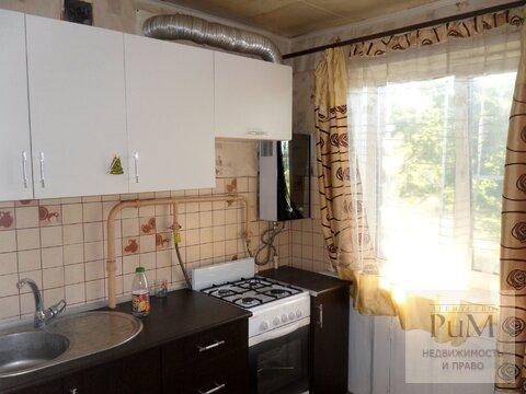 Предлагаю 1 комнатную квартиру в кирпичном доме - Фото 5