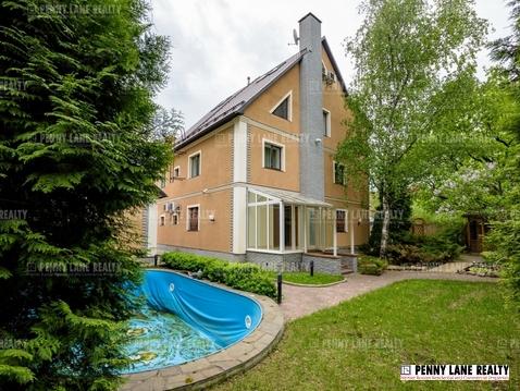 Продажа дома, Николо-Хованское, Сосенское с. п. - Фото 4