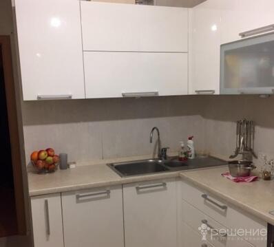 Продается квартира 33 кв.м, г. Хабаровск, ул. Сысоева - Фото 2