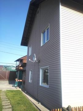Продаем дом, 100 м2, 5 соток, Иркутск - Фото 3