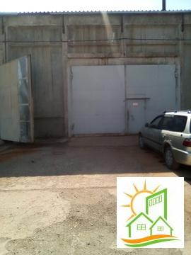 Коммерческая недвижимость, ул. Индустриальная, д.30 - Фото 5