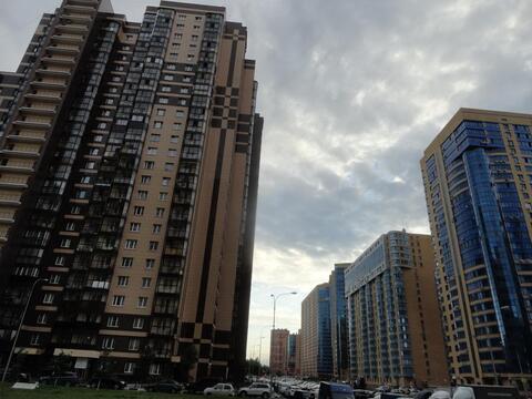2-х к квартира 60 кв.м Реутов Юбилейный проспект 66 - Фото 5