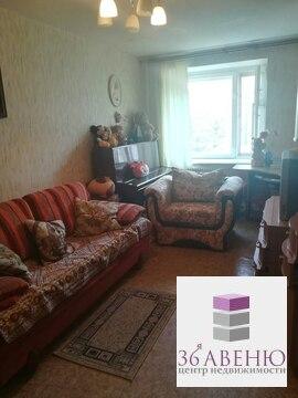 Продажа квартиры, Воронеж, Коминтерновский Вл. Невского - Фото 3