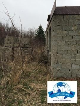 Дом на участке 4,5 сот. в экологически чистом и спокойном месте - Фото 5