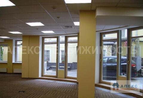 Продажа помещения пл. 166 м2 под офис, банк м. Третьяковская в жилом . - Фото 3