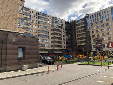 Видовая 2ккв в доме 2017 года постройки, Севастопольская ул 9 - Фото 1