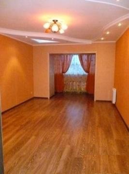 Огромная 3-комнатная квартира с сауной Щорса 57 - Фото 4