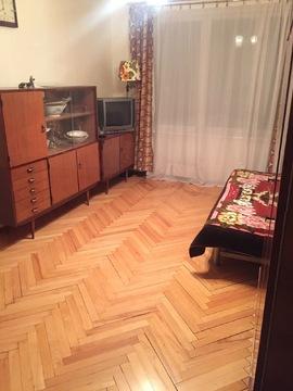 Двухкомнатная квартира, Выхино, Новогиреево - Фото 3
