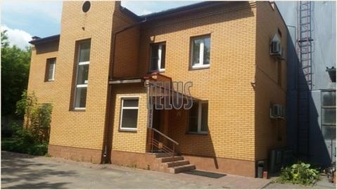 Продажа склада, Москва - Фото 1