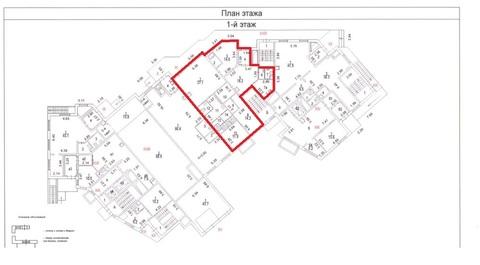 Продажа торгового помещения 142.9 м2 - Фото 3