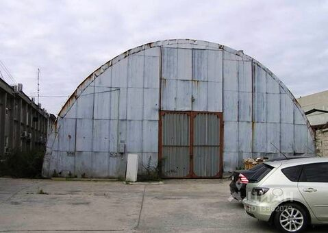 Склад в Челябинская область, Челябинск Бродокалмакский тракт, 6 (389.0 . - Фото 1