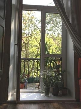 Санкт-Петербург, Красногвардейский район, комната, 17,7 кв.м. - Фото 1