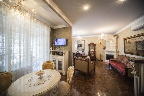 Продам таунхаус в Мосвке, 225 кв.м, на участке 8 соток. Под ключ. - Фото 3