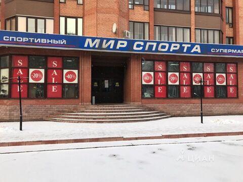 Продажа торгового помещения, Обнинск, Ул. Курчатова - Фото 1