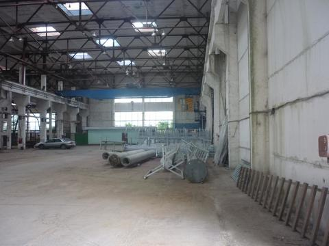 Продам складское помещение, Пятигорск, Промзона-2, пл.5578 кв.м. - Фото 1