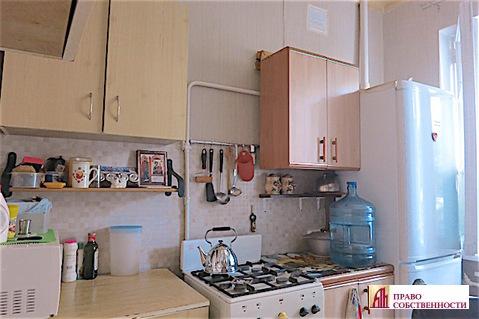 Комната выделенная 17 кв м в 3-к.квартире Удельная, Зеленый городок,12 - Фото 2