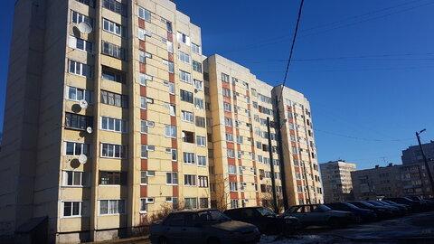 Продается 1 к.кв. в г. Никольское, ул. Первомайская , д.12 - Фото 1