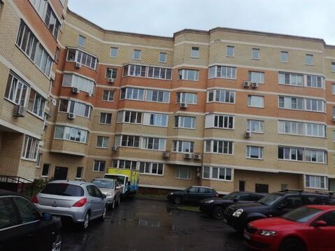 Пентхауз в доме бизнес-класса, г. Видное, МО - Фото 1