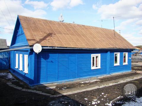 Продается дом с земельным участком, ул. 2-ая Светлая - Фото 1