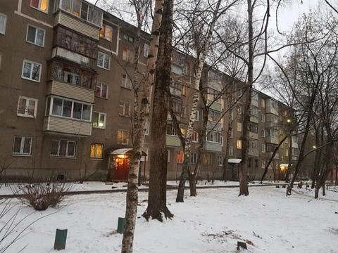 Продается 2-комнатная квартира г. Жуковский, ул. Гагарина д. 61 - Фото 4