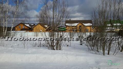 Киевское ш. 29 км от МКАД, Уварово, Участок 24 сот. - Фото 4