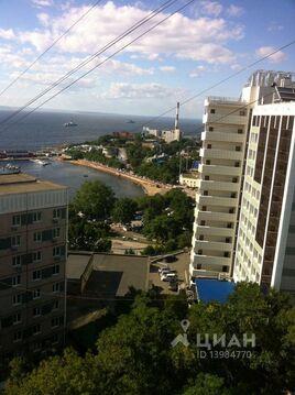 Аренда квартиры посуточно, Владивосток, Ул. Тигровая - Фото 1