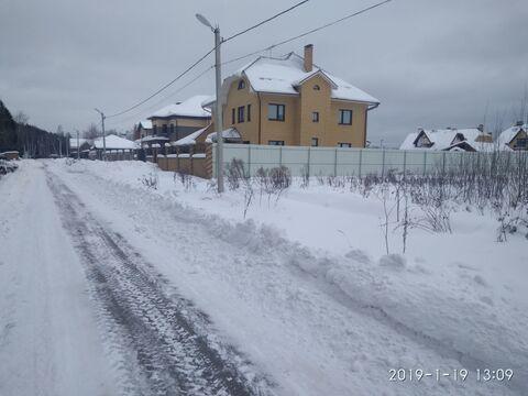 Участок 14 соток ИЖС, Москва, Калужское или Киевское шоссе - Фото 1
