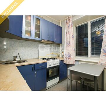 Продажа 4-х комнатной квартиры, ул. Зеленая д. 3 - Фото 3