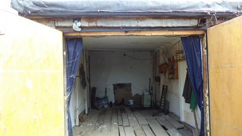 Продажа гаража, Иркутск, Ул. Байкальская - Фото 4