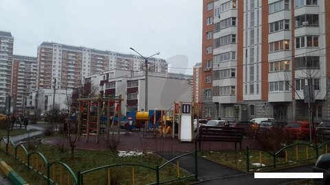 Продается квартира, Брехово д, 62м2 - Фото 1