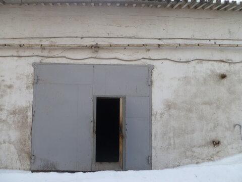 Гараж Советская/Вольская1к