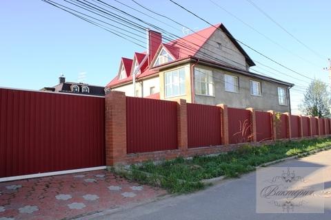 Продается большой дом 617 кв.м. в г.Лобня - Фото 2
