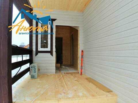 Продается новый дом С газом в экологическом месте с выходом в Грибной - Фото 3