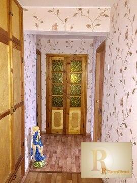 Трехкомнатная квартира на четвертом этаже - Фото 2