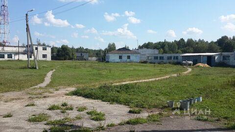 Продажа производственного помещения, Ферзиково, Ферзиковский район, . - Фото 2