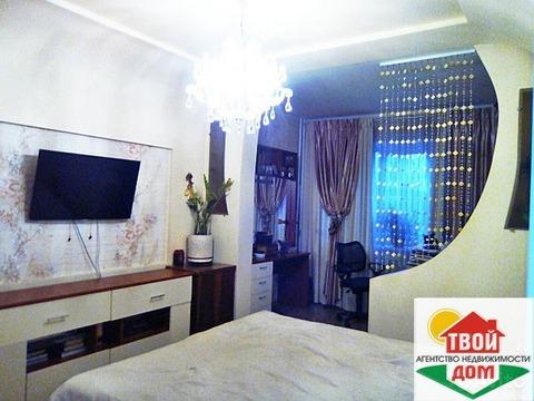 Продам 2-к квартиру на ул. Курчатова, 72, 76 кв.м. в г. Обнинске - Фото 5