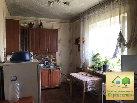3-комнатная квартира в с. Павловская Слобода, ул. Ленинская Слободка - Фото 1