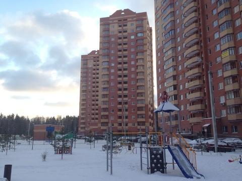 1-ком 35,5 кв.м. Щемилово - Фото 1
