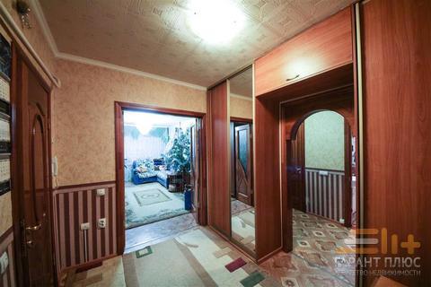 Улица Водопьянова 23; 4-комнатная квартира стоимостью 3100000 город . - Фото 4