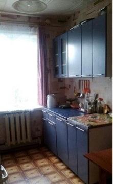 3-комнатная квартира в Архангельске на Лесоэкспортной улице. - Фото 1