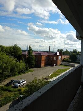 Срочно! Продаётся 1-комнатная квартира М.О. Ступинский р-н п.Малино - Фото 2