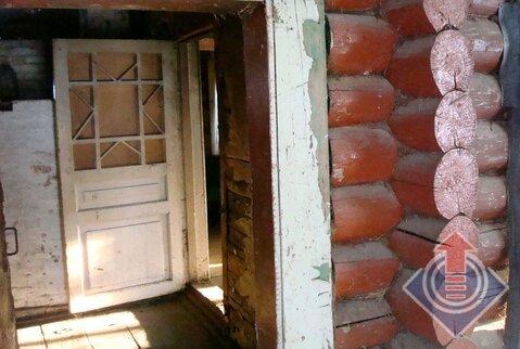 Дом из бревна 76 м2 в д. Алексино на ул. Центральной - Фото 4