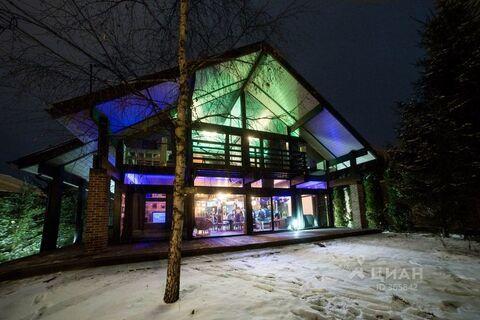 Аренда дома посуточно, Горки-2, Одинцовский район, 2 - Фото 1