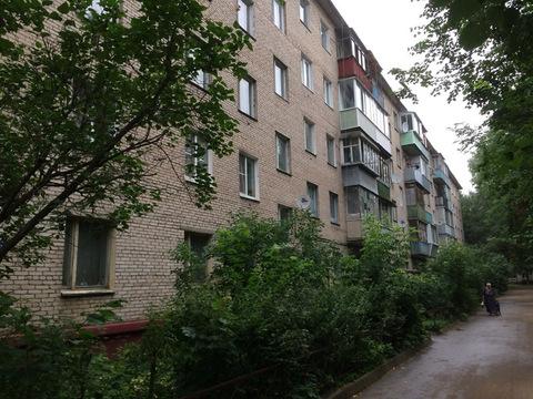 1-к квартира в Пушкинcком районе - Фото 4