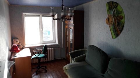 Продам 4 ком. квартиру в кирпичном доме - Фото 1