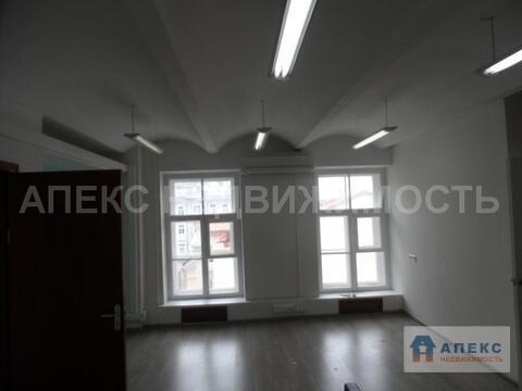 Аренда офиса 130 м2 м. Пушкинская в административном здании в Тверской - Фото 4