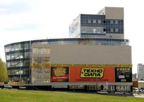 Продажа офиса, Пермь, Гагарина б-р. - Фото 1