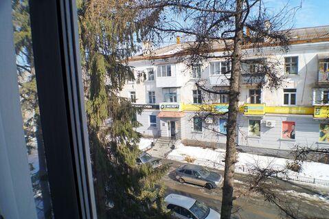 Продам 3-комн. кв. 89.2 кв.м. Чебаркуль, Ленина - Фото 2