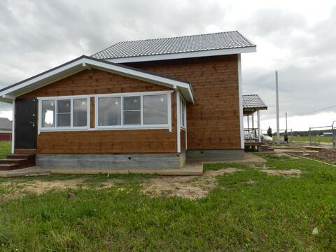 Продажа дома в Калужской области под ПМЖ Киевское шоссе - Фото 5