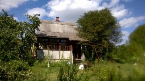 Дом в Жуковском р-не